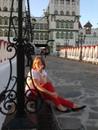 Надя Гурцева фотография #40