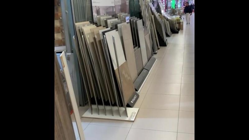 Керамическая плитка или кафель ⠀ пластины из обожжённой глины на современном рынке чаще всего плоские и прямоугольной формы