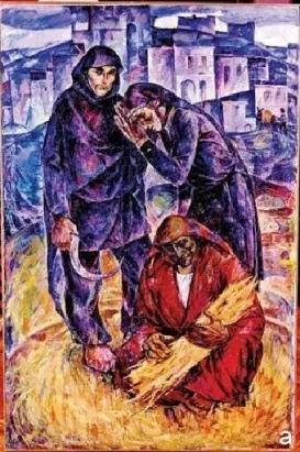 НАФИСА Нафиса жила в горном ауле. А происходило все это ещё в советские времена. Женщины здесь занимались довольно тяжелым трудом. Мужчины были людьми гордыми.Предпочитали заниматься сугубо