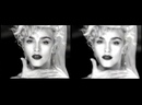 Madonna - Vogue (B-Roll vs Official Music Video Comparison)