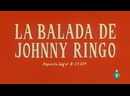 WER KENT JOHNNY RINGO- 1966 - RUSO