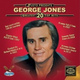 George Jones - A Good Year For The Roses