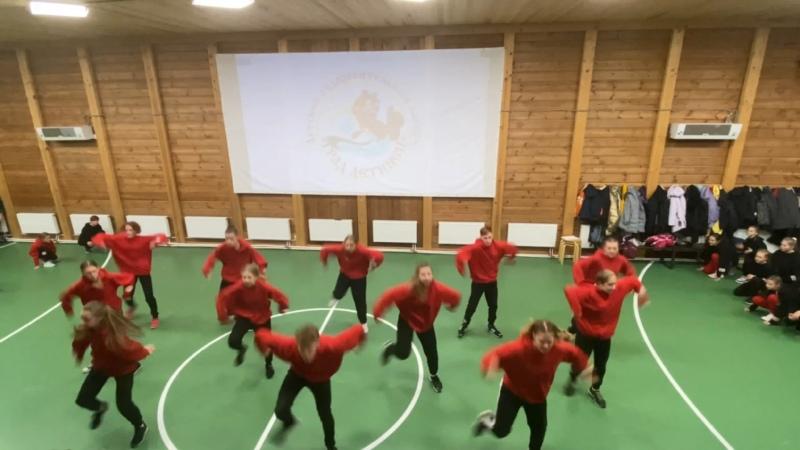 Видео от Студия современного танца ТВИSТ Санкт Петербург
