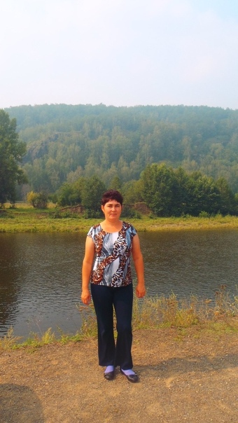 Гульфира Садыкова(иликеева), 46 лет