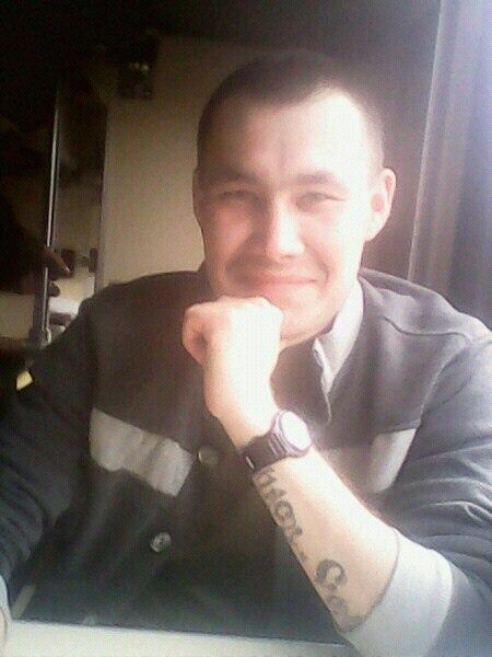 Денис, 27, Zavodoukovsk