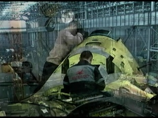 День Воздушного Флота-2003 (Торжественный концерт, посвященный 69-летию КНААЗ).