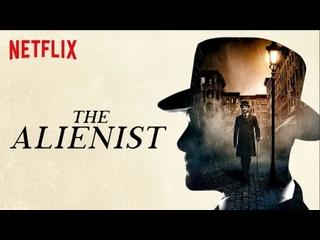 Алиенист / The Alienist (1-й сезон, сериал 2018 г.)