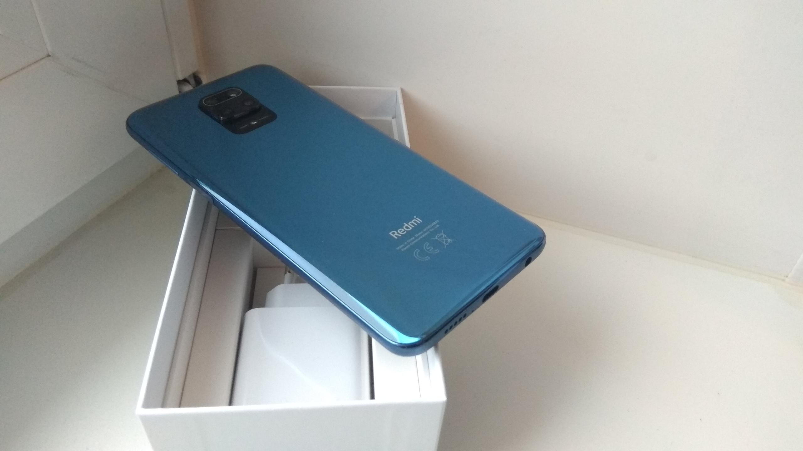Продается Xiaomi Redmi Note 9Pro.