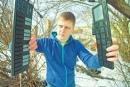 Личный фотоальбом Алексея Васина