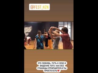 Video by Natalya Schastlivaya