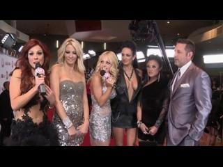 2011 AVN Awards Show CD1