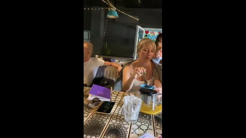 Видео от Оксаны Ивановой