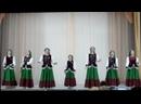 Театр казачьей песни Карусель с концертной программой Подъезжали мы под село
