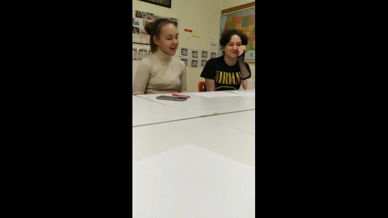 Видео от Центр Международного Общения Язык Плюс