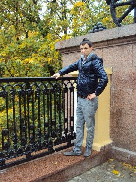 Александр Петров, 33 года, Николаев, Украина