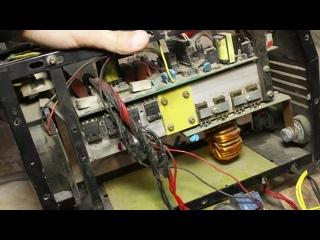 [AKA KASYAN] Как ремонтировать сварочный инвертор - ПОДРОБНО.  (Ака Касьян)