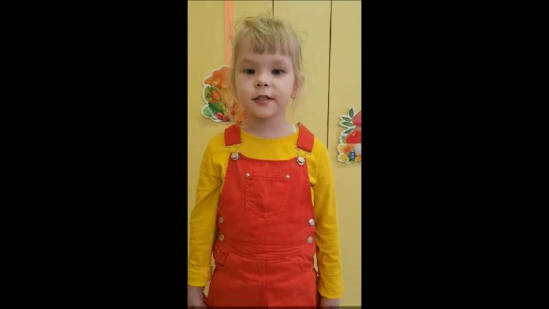 Видео от МБДОУ Детский сад N 184 г Ижевск