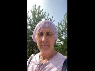 Video by Irina Mashukova