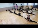 Поздравление с 8 марта! Художественная гимнастика