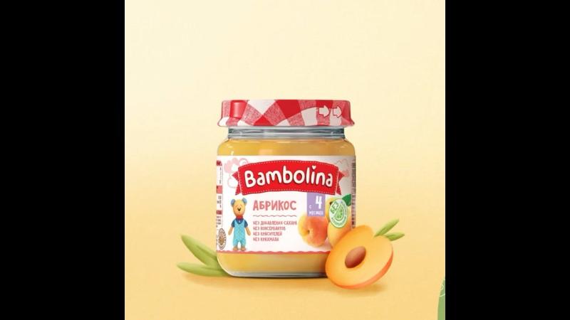 Видео от Bambolina клуб молодых мам