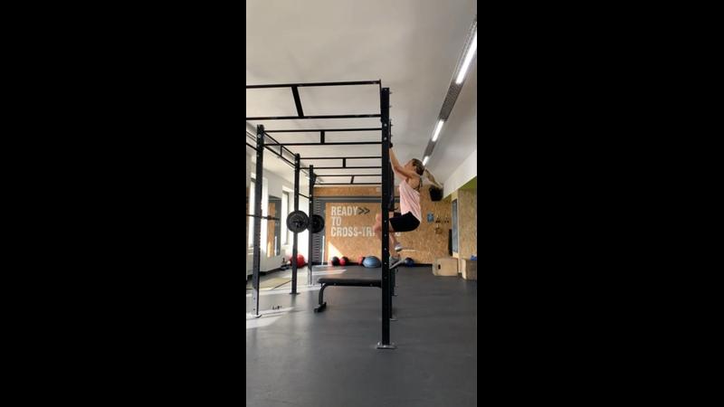 Видео от Марии Харитоновой