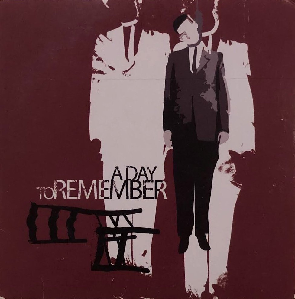A Day To Remember album A Day To Remember