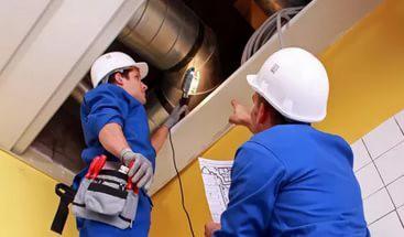 Принципы работы центробежных вытяжных вентиляторов