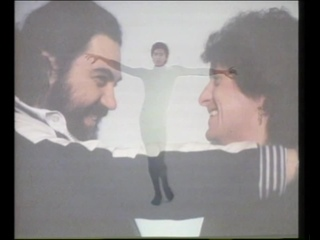 Jon Anderson And Vangelis - I Hear You Now