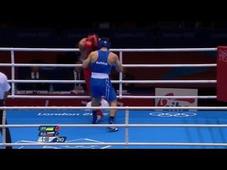 Артур Бетербиев / Александр Усик (Олимпиада 2012 г.)