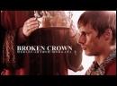 Merlin Ill never wear your broken crown