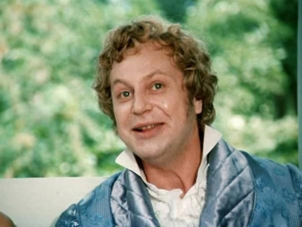 📅 2 марта 1947 родился Юрий Богатырев советский актер театра и кино, Народный артист РСФСР