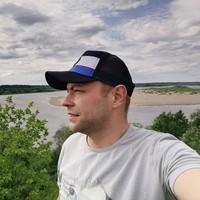 Фотография профиля Павла Пономарёва ВКонтакте