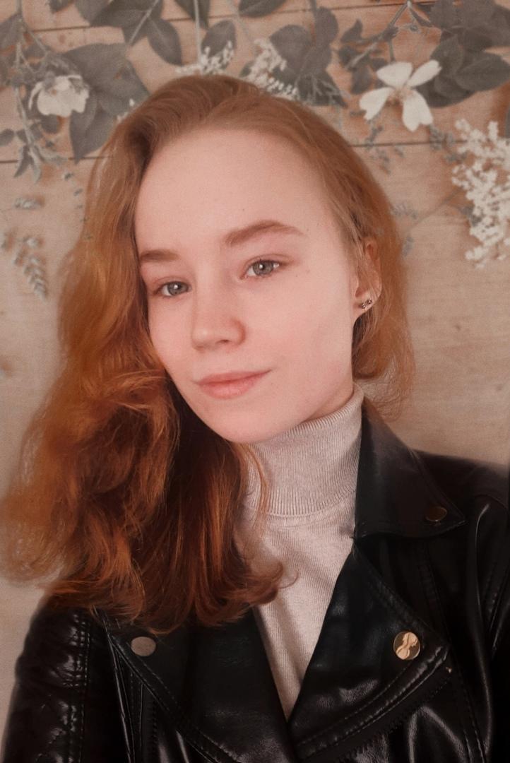 Ксения Трофимова, Санкт-Петербург - фото №6