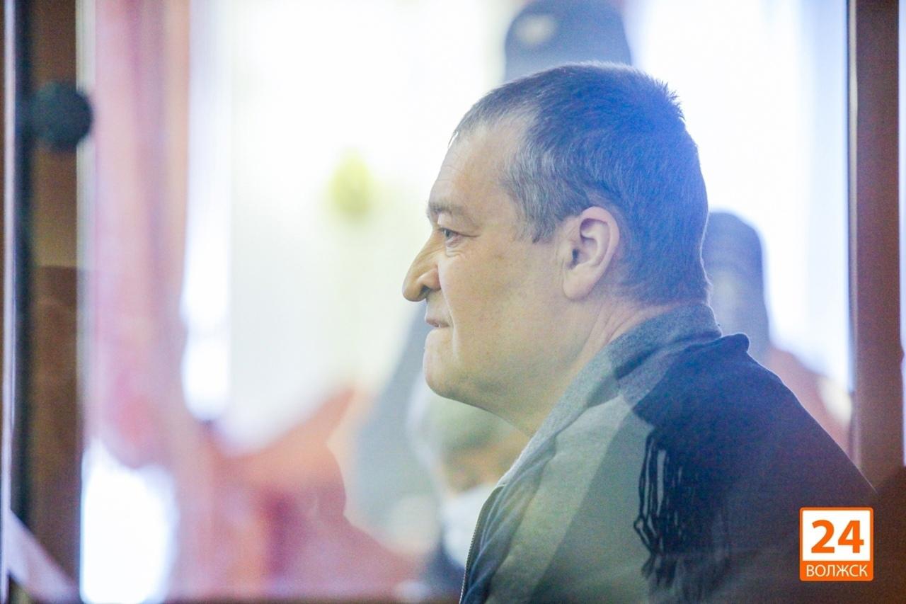 Нижегородский облсуд оставил в силе тюремный срок бывшему главе Марий Эл Маркелову