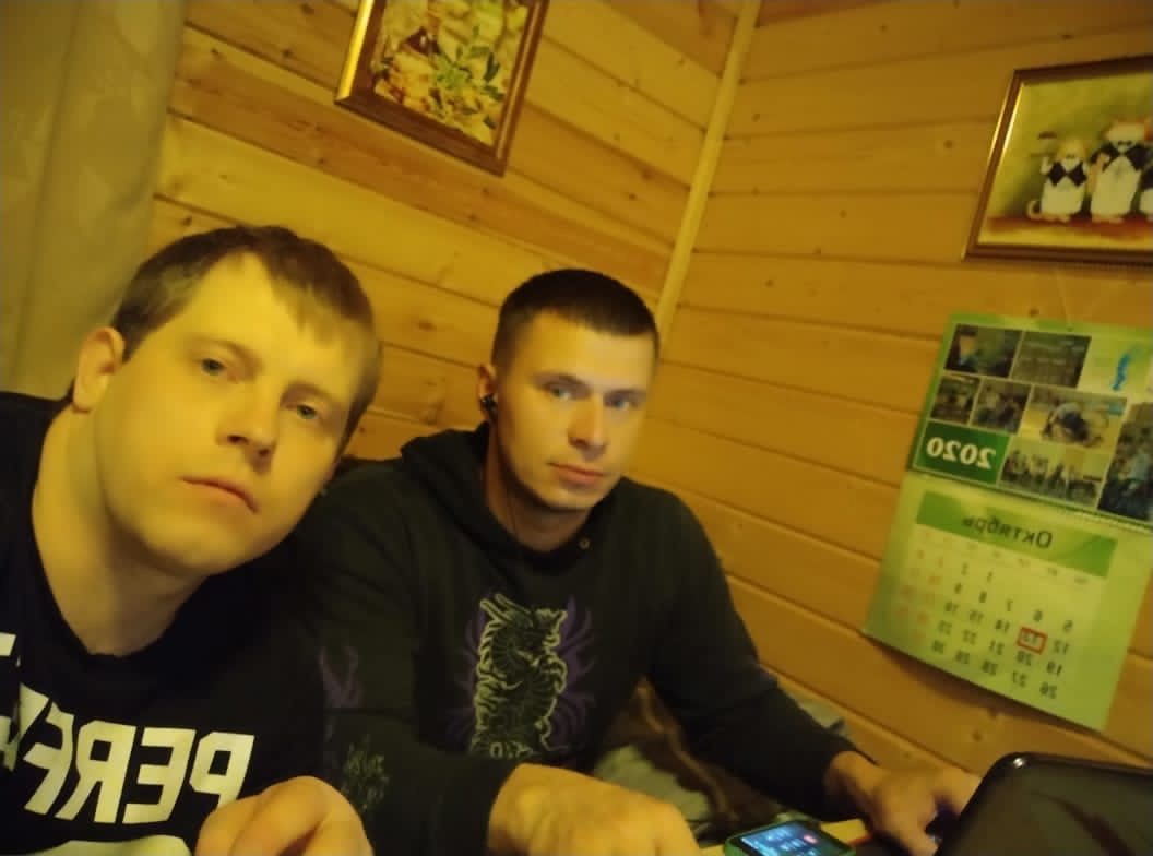 Sergey, 32, Segezha