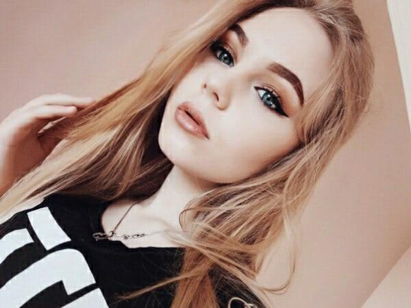 Елизавета Молчанова - фото №17