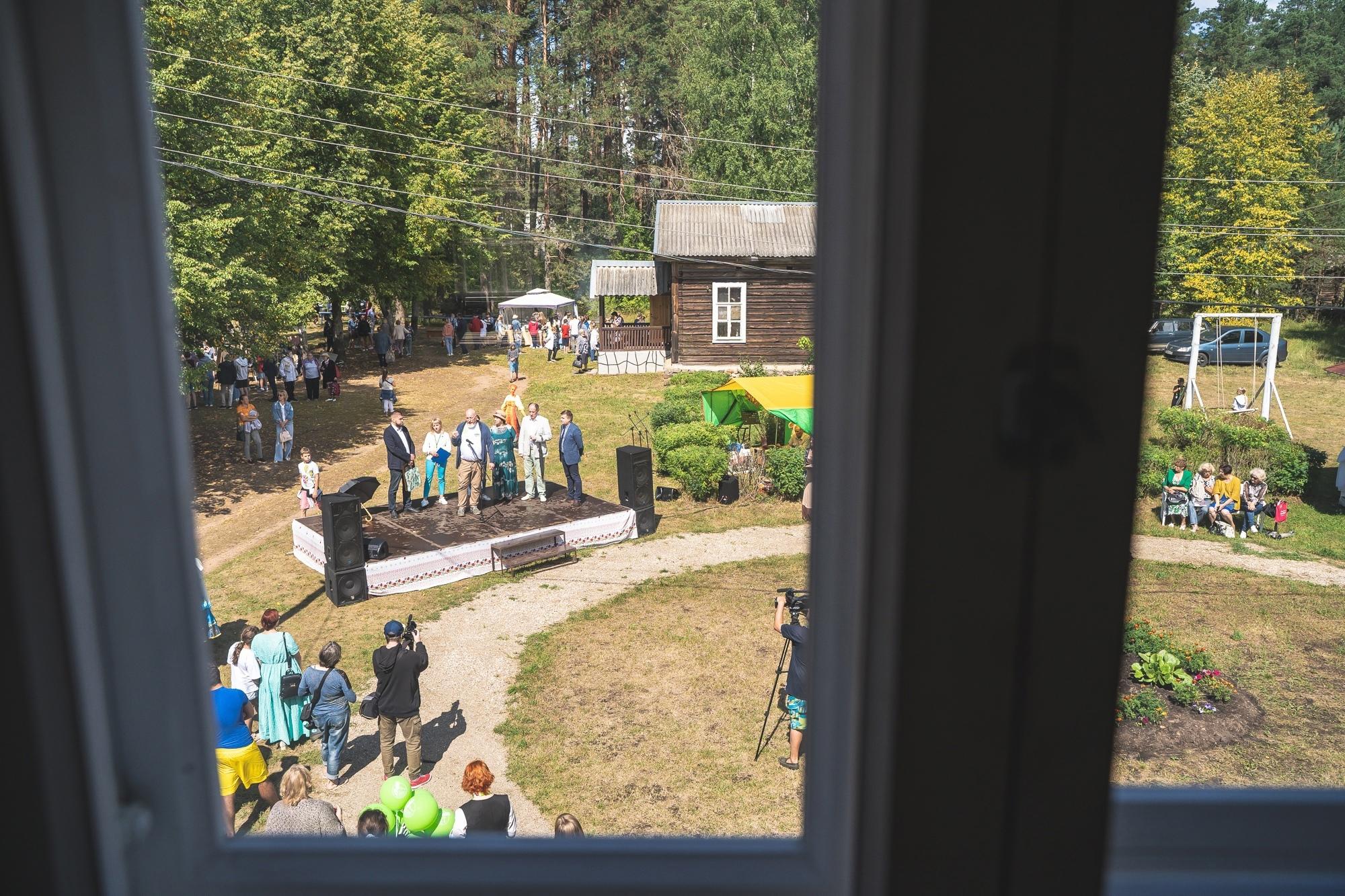 Тверской фотограф побывала в усадьбе Милюковых и поделилась фото