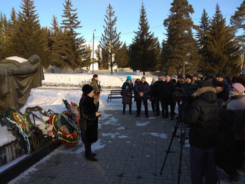 День памяти погибших в вооруженном конфликте в Чеченской Республике, изображение №3