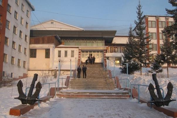 Усть-Кутский институт водного транспорта, ранее – ...