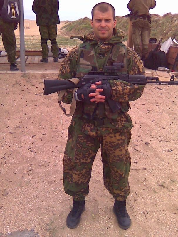 Лукашов Борис Александрович - капитан, инженер 5 группы 1 отдела СБПВ ЦСН ФСБ России.