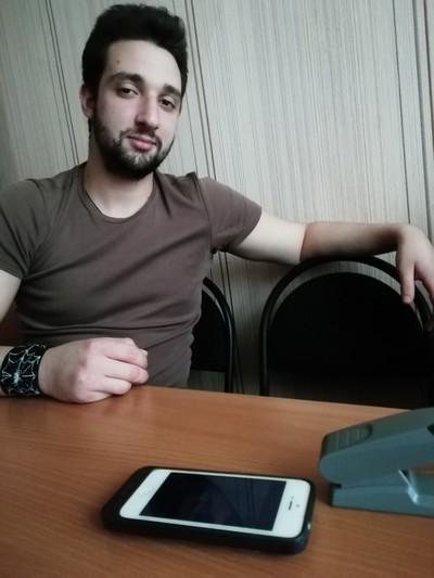 Мишка Данилов