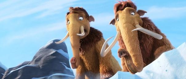 Ученые задумали воскресить мамонтов. 🐘 Надеемся, о...