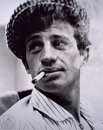 Французский актер Жан-Поль Бельмондо скончался на 89-м го...