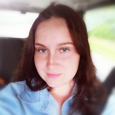 Natasha, 28, Syktyvkar