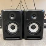 Пара Pioneer S-DJ60X