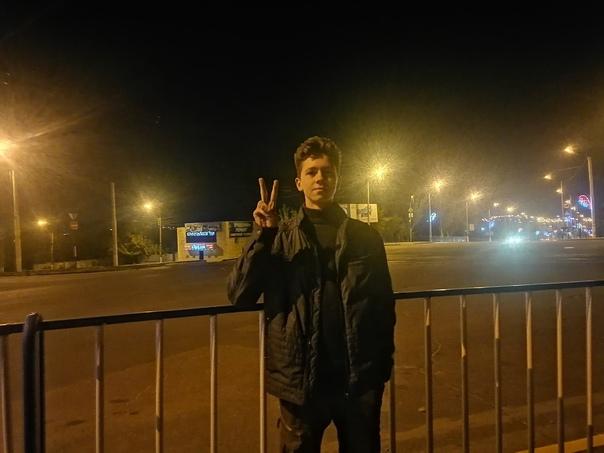 Макс Кравченко, Перевальск, Украина