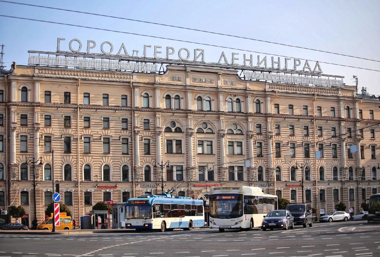 Вице губернатор Санкт-Петербурга: «Мы очень любим гостей, туристов, но не в этом году»