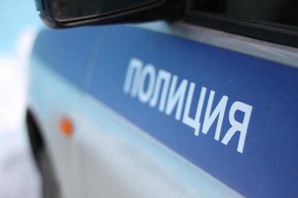 В Кузбассе сотрудники госавтоинспекции задержали з...