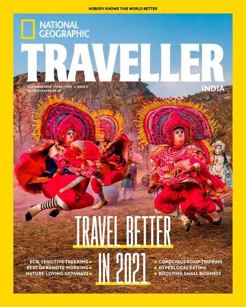 National Geographic Traveller India December 2020 1 UserUpload.Net