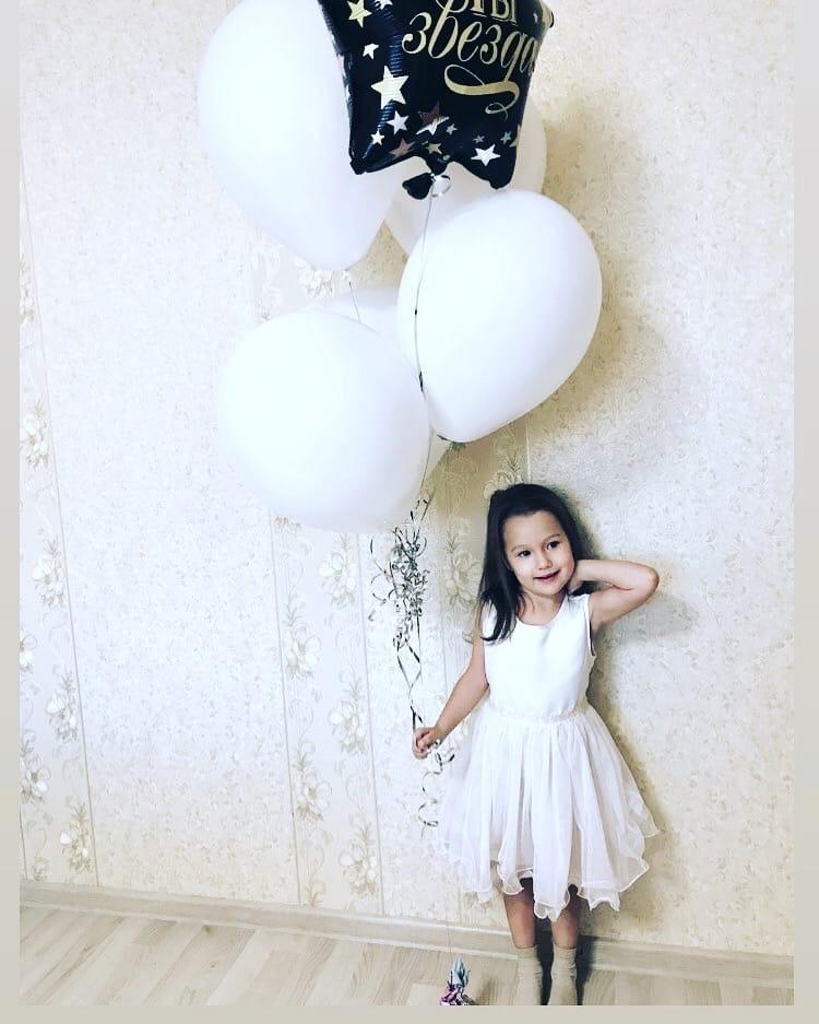 фото из альбома Анастасии Шуриновой №6